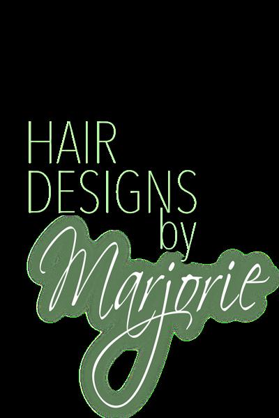Hair Designs by Marjorie